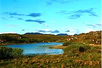 Ireland _ Co Galway _ Connemara
