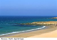Morocco _ North _ Spatel Cape
