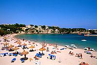 Spain _ The Balearics _ Majorca _ Porto Cristo
