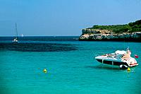 Spain _ The Balearics _ Majorca _ Palma _ Cala Mondiago