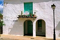 Spain _ The Balearics _ Ibiza _ San Miguel