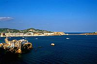 Spain _ The Balearics _ Ibiza