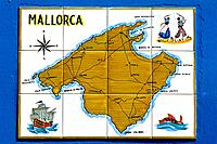 Spain _ The Balearics _ Majorca _ Manacor _ Ceramic