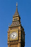 Great Britain - London - Big Ben (thumbnail)