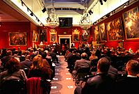 Great Britain _ London _ Sotheby's
