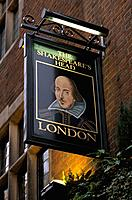 Great Britain _ London _ London Pub