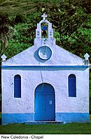 New Caledonia _ Chapel