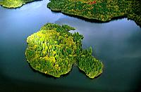 Canada _ Quebec _ The Laurentides