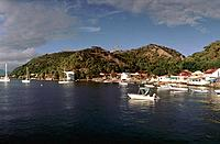 French Caribbean _ Caribbean Islands _ Les Saintes