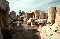 Malta _ Hagar Qim Temples
