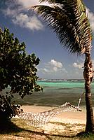 French Caribbean _ Caribbean Islands _ Saint Barthelemy _ Cove of Grand _ Cul de Sac