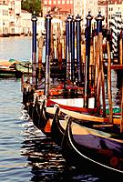 Italy _ Venice _ Great Canal