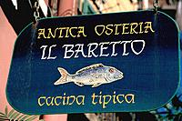 Italy _ Ligury _ Sign