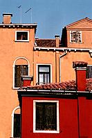 Italy _ Venice _ Building
