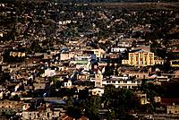 Cuba _ Oriente _ Holguin _ La Loma de la Cruz