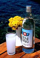 Turkey _ National Drink: the Raki