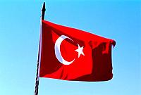 Turkey _ National Flag