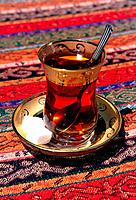 Turkey _ Istanbul _ Turkish Tea