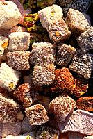 Turkey _ Istanbul _ Turkish Delight