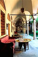 Turkey _ Istanbul _ Sultanahmet District _ Old Koranic School