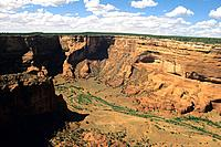 USA _ National Park _ Arizona _ Canyon de Chelly