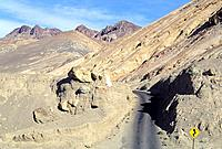 USA _ National Park _ Death Valley