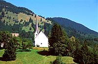 Germany _ Bavaria _ Landscape