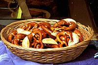 Germany - Black Forest - Bretzels (thumbnail)