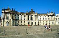 Germany _ Berlin _ Humboldt University