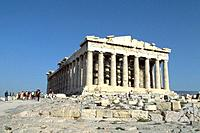 Greece _ Athens _ Parthenon