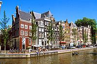 Pays Bas -Amsterdam - Prisengrecht (thumbnail)