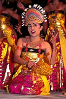 Indonesia _ Bali _ Traditional dance