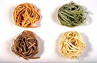 Pasta - Assorted Pasta (thumbnail)
