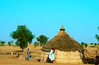 Senegal _ Centre_Ouest _ Region Darou Mousti