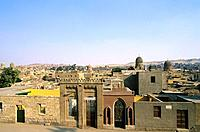 Egypt _ Cairo _ The City of the Dead