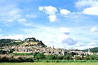 Vaucluse _ Haute Provence _ Luberon _ Cadenet