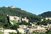 Vaucluse _ Haute Provence _ Vallee du Rhone _ Gigondas