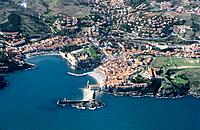France _ Pyrenees Orientales _ Collioure