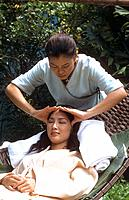Spa _ Massage _ Face massage