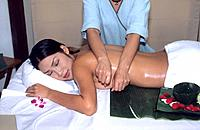 Spa _ Massage _ Oil massage