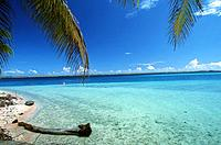 French Polynesia _ Marquises islands _ Ua Pou