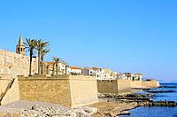 Italy _ Sardinia _ West Coast Region _ Alghero