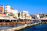 Greece _ Crete _ Hania The Canee