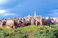 Italy - Area : Tuscany - Pitigliano (thumbnail)