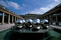 Palais Royal, Paris,France