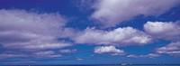 Cloud In The Sky,Korea
