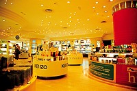 Duty Free Shop,Madrid Barajas International Airport,Madrid,Spain