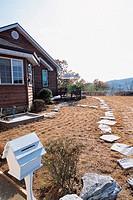 House,Korea