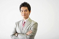 Korean Businessman