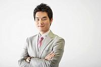 Korean Businessman